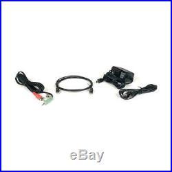 VocoPro SmartTVOke Karaoke Mixer Digital Input & Wireless Microphones NOB #H88