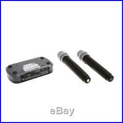 VocoPro SmartTVOke Karaoke Mixer SKU#1279651