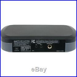 VocoPro TabletOke-II Digital Karaoke Mixer with Windscreen and AA Battery Pack