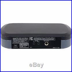 VocoPro TabletOke-II Digital Karaoke Mixer with Wireless Mics + Bluetooth Receiver