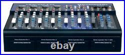 VocoPro WirelessMix-Basic All-In-One Live Sound / Karaoke Mixer