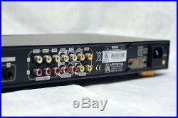 Vocopro DA-1055 Pro Karaoke Mixer