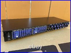 Vocopro DA-1055 Pro Karaoke Mixer W Power Cord Tested Works 100%