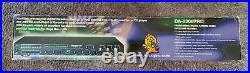 Vocopro DA 2200PRO Professional Digital Key Control Karaoke Mixer SEALED Box