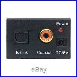 Vocopro DA-2808 Karaoke Mixer With Optical Input For Smart TV