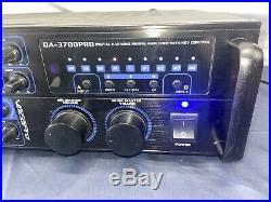 Vocopro DA-3700Pro