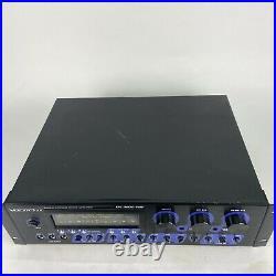 Vocopro DA-3808 PRO Karaoke Mixer AMP Built in Adjustable Effects