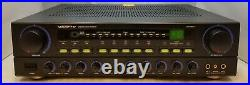 Vocopro DA-4080FX Digital Karaoke Amplifier