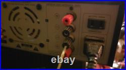 Vocopro DA-4080FX Digital Karaoke Amplifier 2 Mics 270 Big Watts