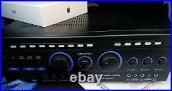 Vocopro DA 8050FX Digital Key Karaoke Mixing Amp