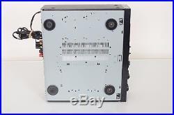 Vocopro DA-8900 600W Professional Digital Key Control Vocal Mixing Amp Amplifier