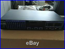 Vocopro DA-900 digital karaoke mixer