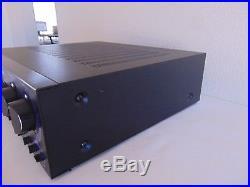 Vocopro DA-9800RV Dual Digital Processor Karaoke Mixing Amplifier