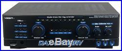 Vocopro DAX9900RV Studio Grade Dsp Key Controller