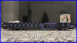 Vocopro DTX-5000G Professional Digital Karaoke Mixer/CD+G Decoder