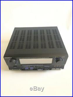 Vocopro DTX-9900K Karaoke Mixer Amplifier Enhancer/Dsp/