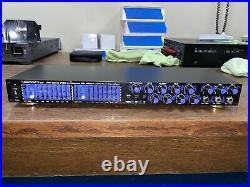 Vocopro Da-1055 Equalizer