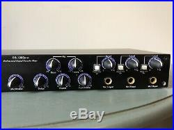 Vocopro Da1000pro Pro. 3 Mic Digital Echo Mixer 110/220