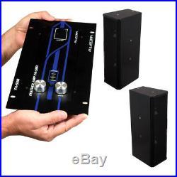 Vocopro EVENTMANLITE Amplifier Speaker