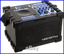Vocopro Jamcube-Bt-100W Stereo All-In-One Mini PA System Bluetooth Receiver