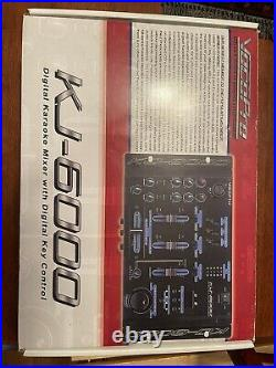 Vocopro KJ-6000 Karaoke Digital Mixer