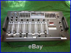 Vocopro KJ-6200 Karaoke Mixer Stereo Rack mountable Active Mixer with Echo