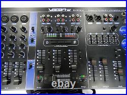 Vocopro KJ-7000 Pro Professional Digital Karaoke Mixer