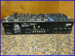 Vocopro KJ-7000 Pro Professional Digital Karaoke Mixer (C-3)