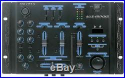 Vocopro KJ6000 Karaoke Mixer
