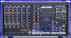 Vocopro PA-PRO-900 900 Watt Powered Active Professional Karaoke Mixer