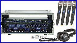 Vocopro Passage-4000 Professional Recording Systems