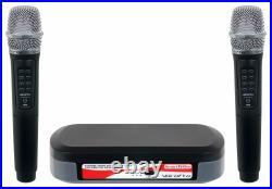 Vocopro SMARTTVOKE Mixer With Digital Input Dual Mi
