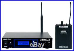 Vocopro SilentPA-Solo 16Ch Uhf Wireless Audio Broadcast System