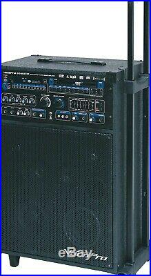 Vocopro gig-master amplifier