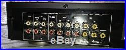 Yamaha Kp-300 Digital Karaoke Processor Mixer